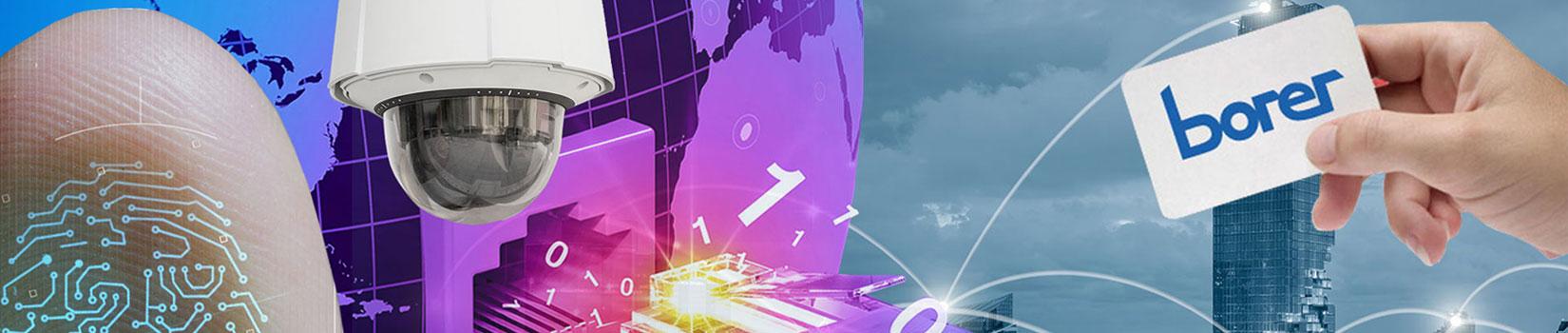 Borer Data Systems Ltd