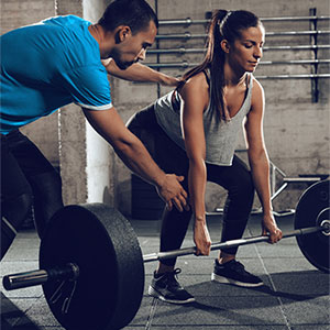 Fitness Workspace Personal Training